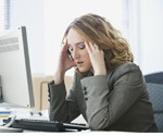 penyakit jantung koroner akibat stress
