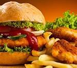 fast food dapat menyebabkan penyakit jantung