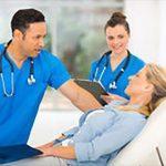prosedur pelaksanaan kateterisasi jantung