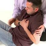 pertolongan penyakit jantung koroner ketika terjadi serangan jantung