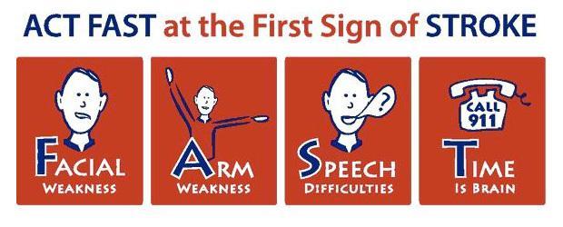 gejala penyakit stroke dan penyebab stroke