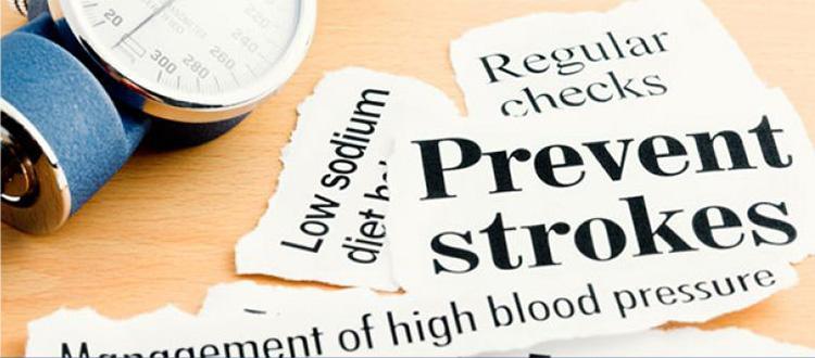 pencegahan penyakit stroke