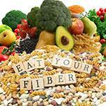 cara menurunkan kolesterol dengan mengkonsumsi makanan berserat