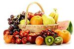 mengkonsumsi buah sebagai makanan penurun kolesterol