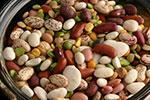 kacang-kacangan sebagai makanan penurun kolesterol