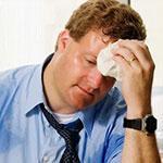 keluar keringat dingin salah satu gejala penyakit jantung