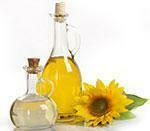 minyak biji bunga matahari sebagai makanan penurun kolesterol