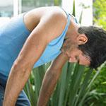 mudah merasa lelah saat beraktifitas kemungkinan penyakit jantung koroner