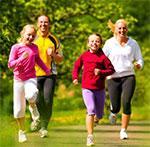 cara menurunkan kolesterol dengan berolahraga