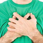 sesak nafas adalah ciri-ciri penyakit jantung