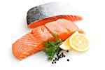 ikan dapat digunakan sebagai makanan penurun kolesterol