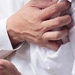 palpitasi atau debar jantung tidak terkendali