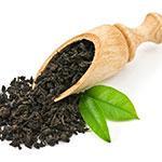 teh hitam yang pahit sebagai makanan penurun kolesterol