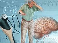 askep stroke bagi pasien penderita stroke