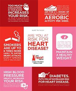 penyebab penyakit jantung harus anda ketahui