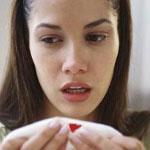 batuk berdarah adalah salah satu tanda-tanda penyakit jantung