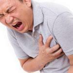 tanda-tanda penyakit jantung serangan jantung tipe 1