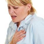 tanda-tanda penyakit jantung yang dialami