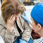 gejala stroke non hemoragik